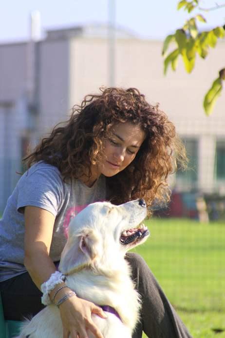 relazione cane proprietario